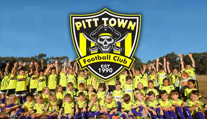 PittTown Pirates